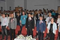 Aliağa'da Turizm Haftası Kutlamaları