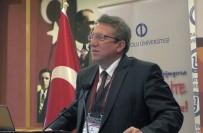 AÇIKÖĞRETİM - Anadolu Üniversitesi Bartın'da Başarılı Öğrencileri Ödüllendirdi