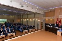 Antalya İl Koordinasyon Kurulu Toplantısı