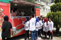 Aşçılık Öğrencilerinden '2. Makarna Festivali'