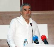 SÜLEYMAN SEBA - Aybaba Açıklaması 'Hakem Olmayacak Kişilere Maç Vermemek Lazım'
