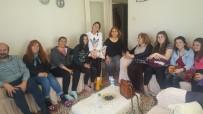 Ayvalık'ta Zübeyde Hanım'ın Öğrencileri Hayata Dokunuyor
