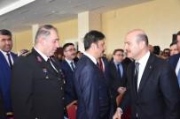 FIRAT KALKANI - Bakan Soylu Açıklaması '2017 Yılında FETÖ Terör Örgütüne Karşı 20 Bin 409 Operasyon Yapıldı'