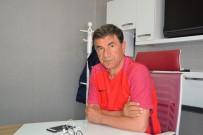 BALıKESIRSPOR - Balıkesirspor'un Play-Off İçin Son Şansı