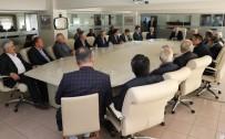 BARTIN VALİSİ - Bartın'da 17'İnci Muhtarlar Toplantısı Yapıldı