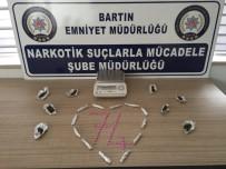 BARTIN EMNİYET MÜDÜRLÜĞÜ - Bartın'da Uyuşturucu Operasyonunda Yakalanan 3 Kişi Tutuklandı