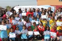 BARTIN ÜNİVERSİTESİ - Bartın IAAF Çocuk Atletizm Projesiyle Tanıştı