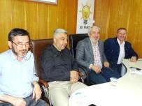 Başkan Ali Var Açıklaması Hisarcık Ve Köyleri Birlikte Hareket Etmeli