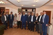 Başkan Can Açıklaması 'Şehrimizde Güzel Bir Birliktelik Yakaladık'