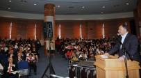BAHRİYE ÜÇOK - Başkan Taşdelen, Çağdaş Yaşamı Destekleme Derneği Ümitköy Şubesi'nin 20. Yıl Kutlamalarına Katıldı