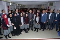 MUSTAFA KÖSEOĞLU - Bayburt, 'Yetim Kardeşliği' İle Türkiye Birincisi Oldu