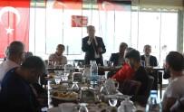 Bayraklı'da Amatör Kulüplere Destek Sürecek