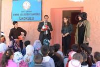 KAN DAVASı - Belediye Başkan Vekili Yardımcısı Okan'dan Anlamlı Etkinlik