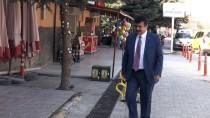 Belediye Başkanı Olsa Da Öğretmenliği Bırakmadı