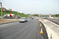 Beşköprü Mahallesinin Yolları Büyükşehir'le Yenileniyor