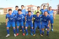Bilecik 2. Amatör Lig'de Küplüspor 2'De 2 Yaptı