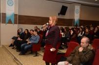 Bitlis'te ''Dışişleri Bakanlığından Uluslararası Örgütlere, Bir Diplomatın Tecrübeleri' Etkinliği