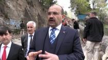 RAMAZAN BAYRAMı - Bitlis'te Tarihi Sinema Yokuşu Restore Ediliyor