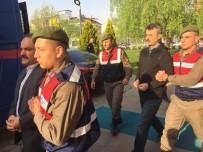 MAHKEME BAŞKANI - Bolu'da, FETÖ'nün Eğitim Yapılanması Davasında Karar Çıktı