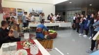 Burhaniye'de Çiğ Köfteli Turizm Şenliği