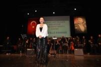 EMEL SAYIN - Büyükşehir Türk Sanat Müziği Korosu'ndan Konser