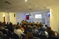 İNGILIZCE - Çevre Mühendisliği SAÜ'de Konuşuldu