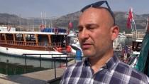 ATıLıM ÜNIVERSITESI - Dalış Turizminin Adresi Kemer
