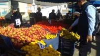 SEMT PAZARLARı - Darıca'nın Pazarları Denetleniyor