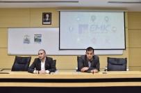MEHMET YÜKSEL - Deneyimli Endüstri Mühendisleri Öğrencilerle Buluştu