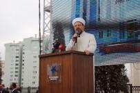 İSTANBUL MÜFTÜSÜ - Diyanet İşleri Başkanı Ali Erbaş Açıklaması ''Bir Tuğla Da Benim Olsun' Kampanyası Başlattık'