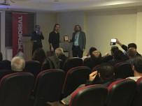 Diyarbakır'da '1. Basamak Kanser Taramalarında Güncel Gelişmeler' Semineri