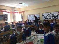 Doktor Başlattığı Sosyal Sorumluluk Projesiyle Köy Okullarındaki Çocuklara Kitap Hediye Etti