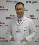 GÖZ SAĞLIĞI - Dr. Dinçer Açıklaması 'Ciddi Göz Alerjisi Vakalarında Doktora Başvurulmalı'