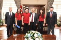 Dündar Çiloğlu Anadolu Lisesi Manisa Gençlik Forumu 2018'E Hazırlanıyor