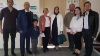 Düzce'de Hukuk Okur Yarlığı Semineri Verildi
