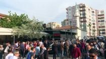 MEHMET ALI ÇALKAYA - Emniyet Müdür Yardımcısı Akduman İzmir'de Toprağa Verildi