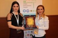 ÖDÜL TÖRENİ - 'Engelsiz Yaşam Merkezi' Projesi Merkezefendi Belediyesine Birincilik Ödülü Kazanırdı