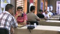 BAĞDAT - Erbil'de 10. Uluslararası Satranç Turnuvası Düzenlendi