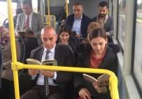 Ergani'de Kitap Okumanın Yeri Yok