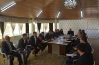 Erzurum GHSİM 2026'Yı Tüm İlçelerde Tanıtacak