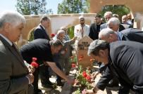 Eski Belediye Başkanı Hamit Fendoğlu Mezarı Başında Dualarla Anıldı