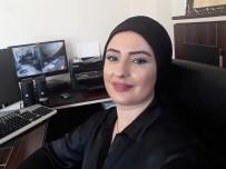 AKARCA - Eski MHP İlçe Kadın Kolları Başkanı Erkek Şiddeti Kurbanı Oldu