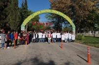 GAZİANTEP HAYVANAT BAHÇESİ - Eskil'de SODES Projesi Tüm Hızıyla Devam Ediyor