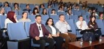 KARATEKIN ÜNIVERSITESI - ESOGÜ'de Uluslararası İlişkiler Günü Etkinliği Düzenlendi