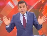 Fatih Portakal: Tam anlamıyla baskın seçim!