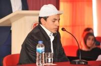 Fatih Sultan Mehmet İmam Hatip Ortaokulu'nda 40 Hadis-İ Şerif Ezberleme Yarışması