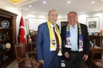 Fenerbahçe İçin Eşbaşkanlık Teklifi