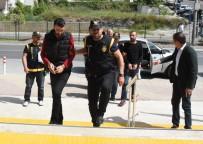 'FETÖ'den Kurtaracağız' Deyip 49 Bin Euro Dolandırdılar