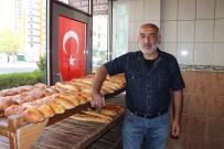 FIRINCILAR ODASI - Fırıncılar Odası Başkanı Mustafa Aslan Açıklaması 'Türkiye Genelinde En Ucuz Ekmeğin Olduğu Şehir Kayseri'dir'