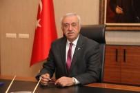 GAİB Başkanı Çıkmaz'dan Seçim Değerlendirmesi